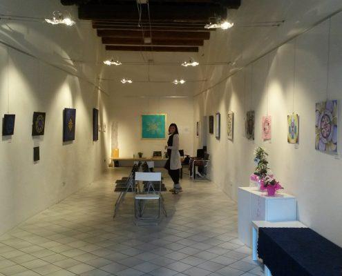 Mostra Ferrara 2015 - Galleria d'Arte L'Altrove